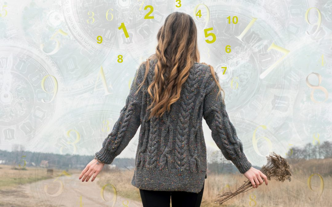 How a Numerology reading can support your healing process