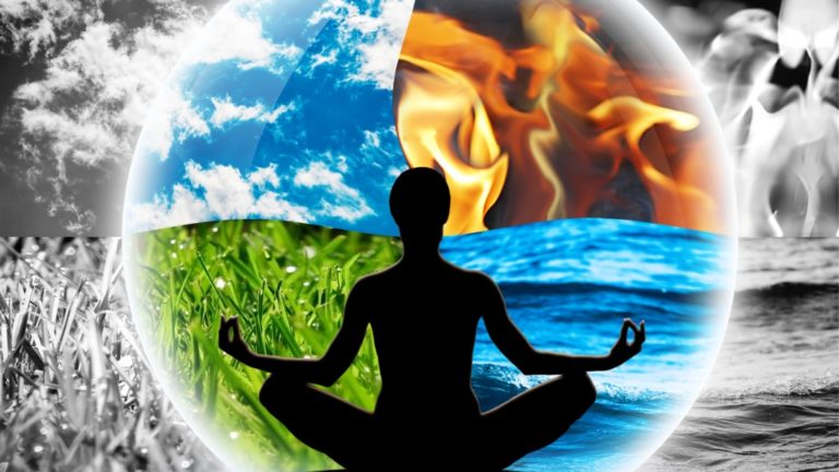 Tuning Your Four Elements